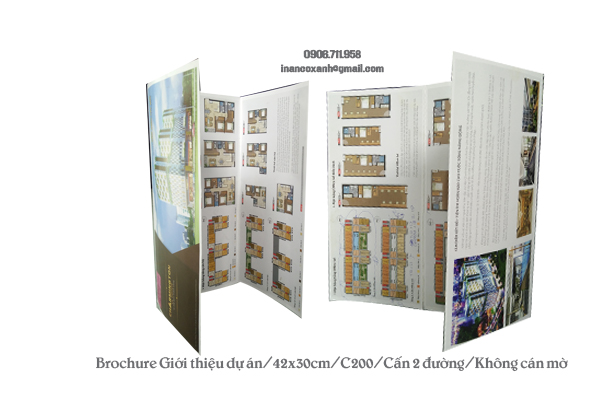Brochure giới thiệu dự án Centana Thủ Thiêm