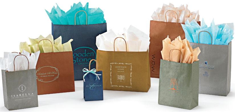 Dịch vụ in túi giấy cho shop thời trang chất lượng giá rẻ