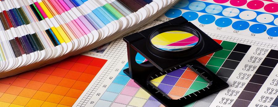 Bật mí những quy luật không phải ai cũng biết khi thiết kế in ấn
