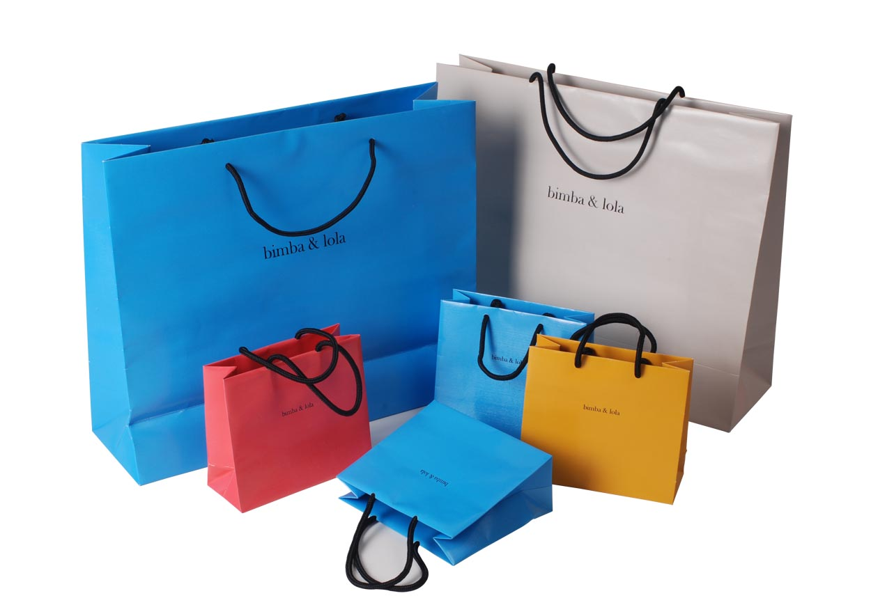 Tại sao in túi giấy là lựa chọn tốt nhất cho doanh nghiệp?