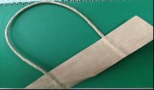 Tổng hợp 6 loại quai túi giấy phổ biến nhất hiện nay