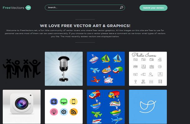 freevectors.net vector miễn phí