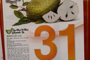 Lịch xuân Đinh Dậu 2017 với xu hướng ẩm thực và sức khỏe