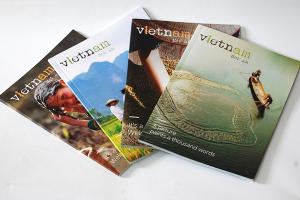Profile, brochure và catalogue khác nhau như thế nào