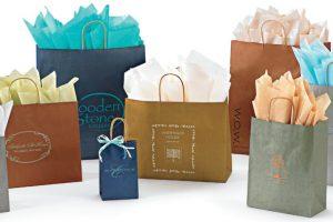 Dịch vụ in túi giấy cho shop thời trang chất lượng giá tốt