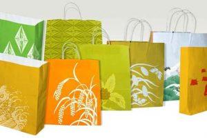 5 tiêu chí cần lưu ý để in túi giấy chất lượng