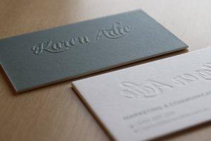 Giải đáp 6 câu hỏi thường gặp khi in ấn Name Card