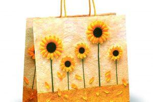 6 loại quai túi giấy phổ biến nhất hiện nay