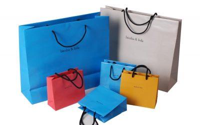 In túi giấy đẹp chinh phục khách hàng như thế nào?